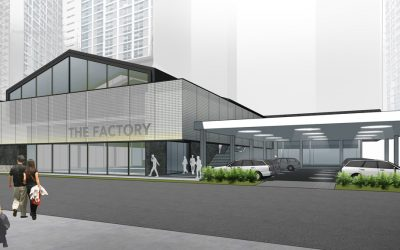 POLYGON Project Commercial Mall