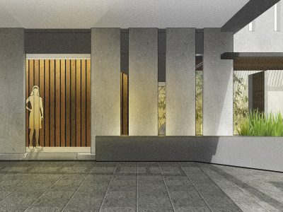 POLYGON Project Ibanez Residence