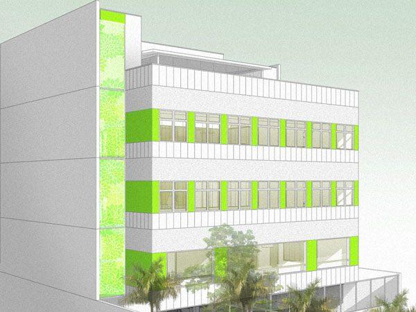 POLYGON Project Corporate Headquarters