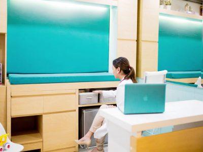 POLYGON Project Pediatrician Clinic