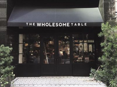 POLYGON Project The Wholesome Table Salcedo